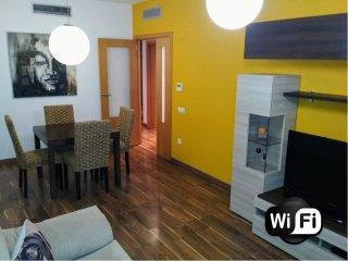 Nuevo apartamento familiar en Oliva