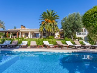 6 bedroom Villa in Sitio de Calahonda, Andalusia, Spain - 5506784