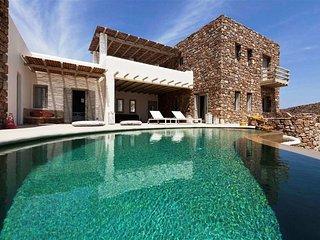 1 bedroom Villa in Mykonos, South Aegean, Greece : ref 5506776
