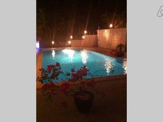 Villa avec cadre exceptionnel piscine,  vue panoramique !