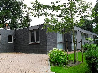 4 bedroom Villa in Geloo, Limburg, Netherlands : ref 5503669