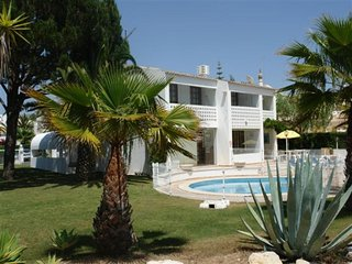 4 bedroom Villa in Vilamoura, Faro, Portugal : ref 5489384