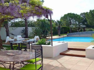 6 bedroom Villa in Marseillan, Occitania, France : ref 5486675