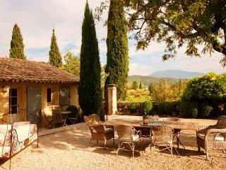 5 bedroom Villa in Vaison-la-Romaine, Provence-Alpes-Cote d'Azur, France : ref 5