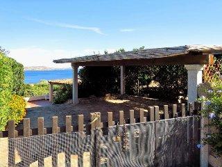 4 bedroom Villa in Palau, Sardinia, Italy : ref 5485254