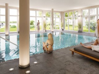 1 bedroom Apartment in Waren, Mecklenburg-Vorpommern, Germany : ref 5481389
