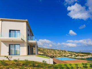 Dejavu Seafront Villa, Agios Nikolaos Zante
