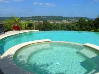 4 bedroom Villa in Vailhauquès, Occitania, France : ref 5473734
