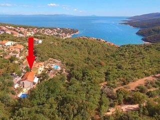 1 bedroom Villa in Rabac, Istarska Županija, Croatia : ref 5473135