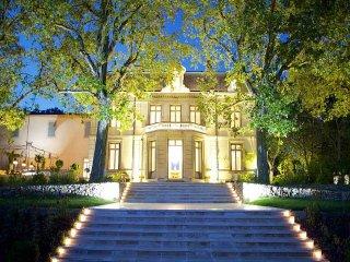 10 bedroom Villa in Villeneuvette, Occitania, France : ref 5472794