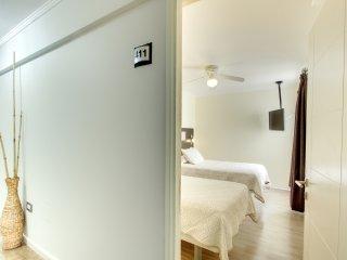 Hotel Costa Marfil Baquedano 411