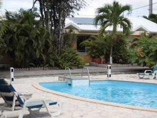 Balaga vacances votre location saisoniere de qualité à Sainte-Anne Guadeloupe