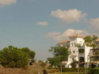 Atlantico 17 - Large Ground Floor Apartment