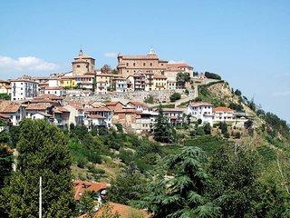 4 bedroom Villa in La Morra, Piedmont, Italy : ref 5443187