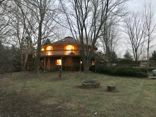 Tree House Like Home in Gilberts 4BD 3BA, pool