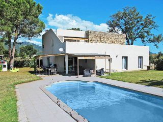 4 bedroom Villa in Linguizzetta, Corsica, France : ref 5439990
