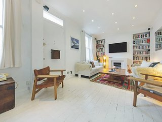 3 bed Victorian home in Pimlico nr. Victoria stn