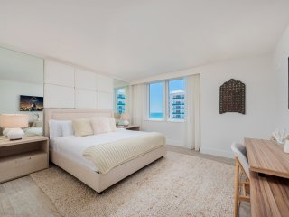 Organic Vibes at Newest Luxury Eco Hotel Condo Ocean View Unit 1412