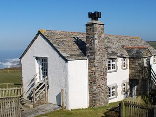 Churchtown Cottages - Wharrastone (downstairs)