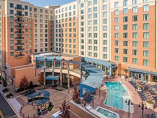 Wyndham Vacation Resorts at National Harbor - 3 Bedroom Deluxe w/Balcony