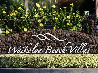M33 Waikoloa Beach Villas. Includes the Hilton Waikoloa Pool Pass for 2018 and 2