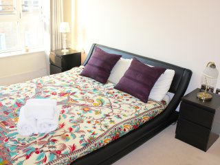 Lovely modern 1 bed in Shoreditch, close to Brick Lane