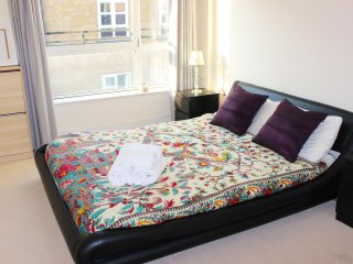 Brick Lane/Shoreditch - Modern 1 bed apt