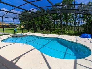 (752-WATER) Watersong Beautiful Luxury 5 Bed Pool/Spa Games Room 5*Resort