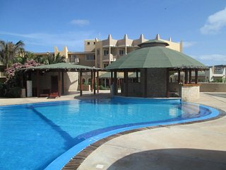 Tropical resort apartment (B)  with wonferful private pool