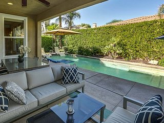 Rancho Mirage Private Oasis