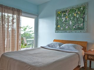 GARDEN ROOM 2b - NEW! - A CHARMING SANCTUARY: A serene, tranquil and private.
