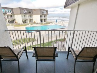 Stay Surfside! 2/2 Oceanview Townhouse