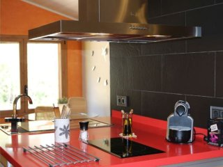 Apartment in Badalona 100914