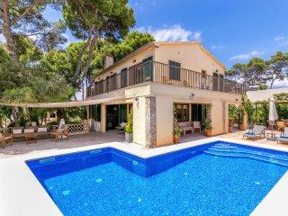 Villa Mercedes (071302)