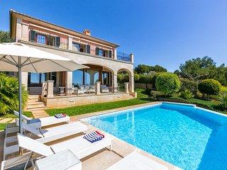 Villa Diana (060801)