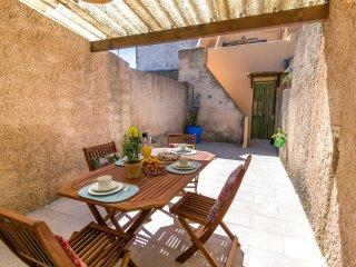 Casa Ses Barraques (010132)