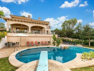 Villa Can Torres (010602)