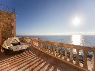 Villa Castillo del Mar (092702)