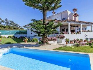 Villa Tres Chimeneas