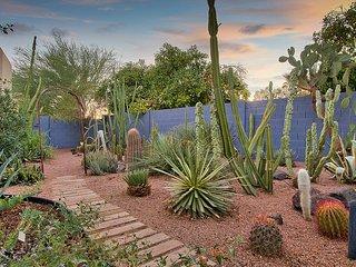 Cactus Cottage