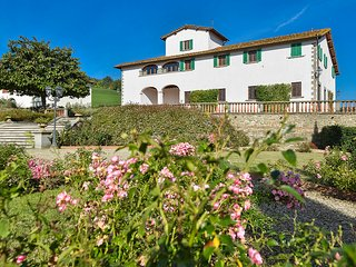 Villa Il Gelsomino 14 - Beautiful villa in the Tuscan countryside