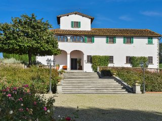 Villa Il Gelsomino 10 - Beautiful villa with panoramic view