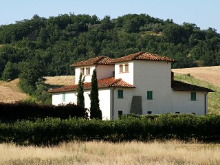 Villa della Torre - Lovely villa in a small Tuscan village