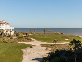 Stunning 4th Floor Signature Ocean and Golf Views - Unit 243!!