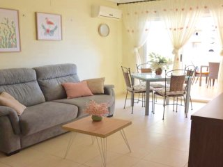 holiday Apartament,Primera linea de playa-