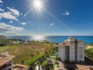 Hale Ko Olina Beach Villa Penthouse (O1602)