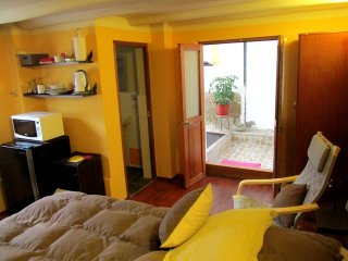 Garden Suite in the center of Cusco