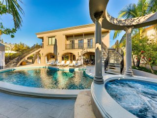 ✦Olympia Luxe✦ Huge Private Luxurious Mediterranean Mansion Estate