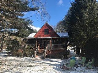 Bridgepoint Cabin
