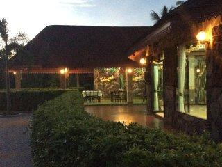 Two Tiger Resort